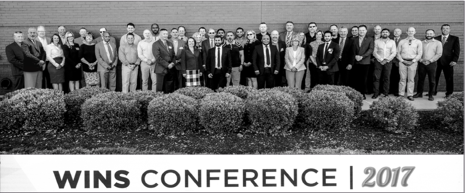 WINS Conference A